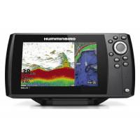 Эхолот Humminbird HELIX 7X CHIRP GPS G3 (410930-1M)