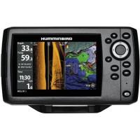 Эхолот Humminbird HELIX 5X CHIRP DI GPS G2 ACL (HB-Helix5XDIGPSG2)