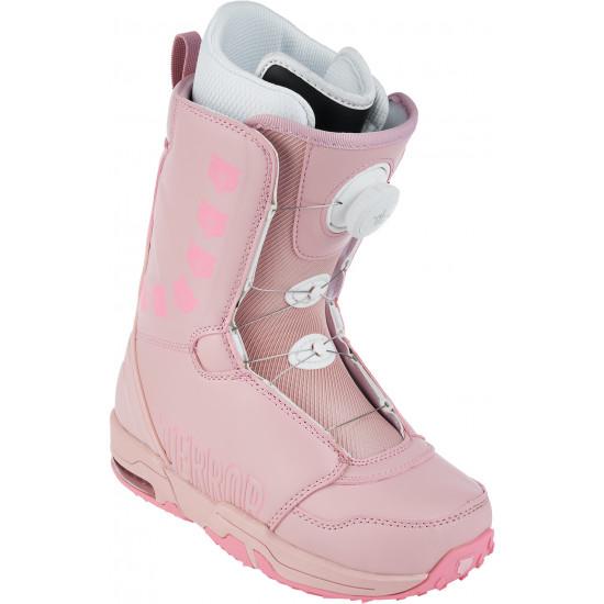 Ботинки сноубордические TERROR BLOCK TGF Crème