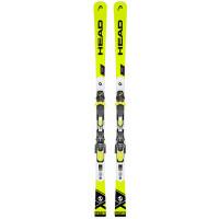 Горные лыжи WC Rebels e-Speed EVO 14 white/black