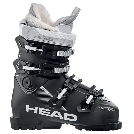 Ботинки VECTOR EVO XP W (2021) Black