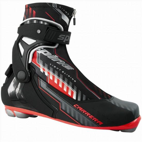 Ботинки NNN SPINE Carrera Carbon 197K