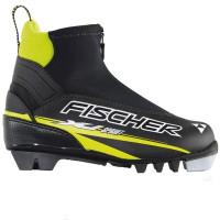 Ботинки NNN Fischer XJ Sprint