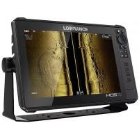 Эхолот Lowrance HDS-12 LIVE no Transducer (ROW) (000-14430-001)