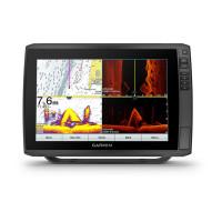 Эхолот Garmin ECHOMAP Ultra 122sv, WW, w/o XDCR (010-02113-00)